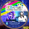 AKBがいっぱい~SUMMER TOUR2011~disc.14
