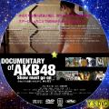 DOCUMENTARY of AKB48 Show must go on disc.3