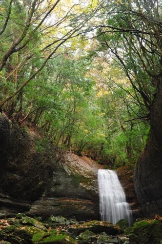 2奥の滝13.11.29