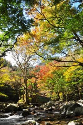 3小田深山141030