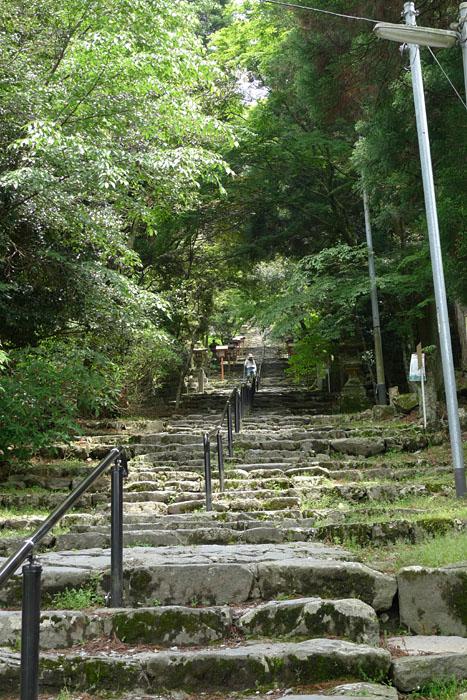 福岡県 英彦山神宮 6