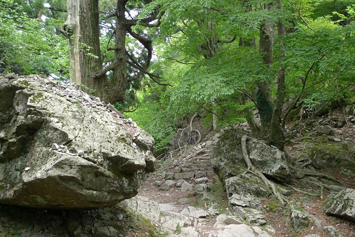 福岡県 英彦山神宮 18