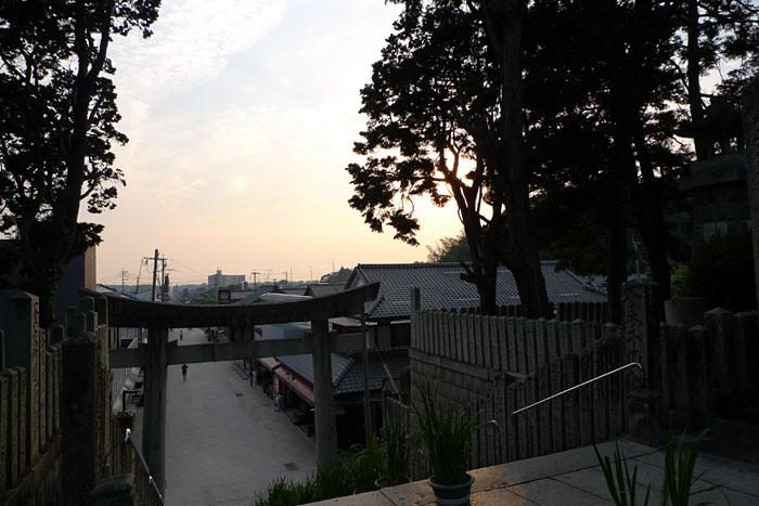 福岡県 宮地嶽神社 3