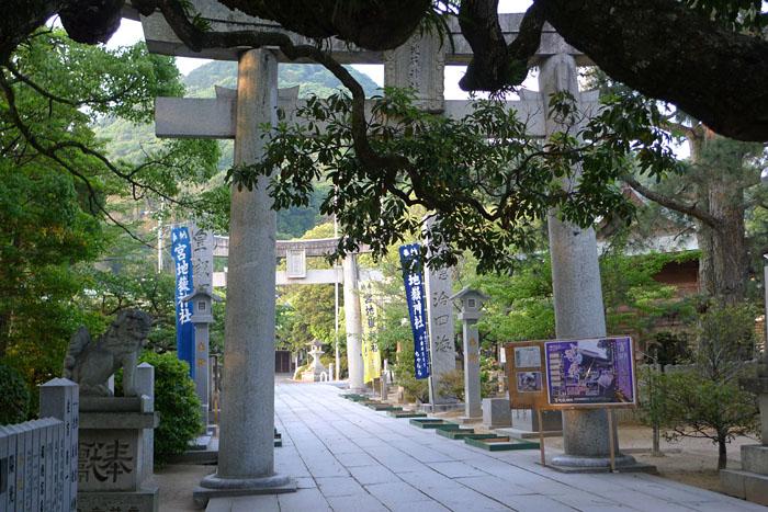 福岡県 宮地嶽神社 6