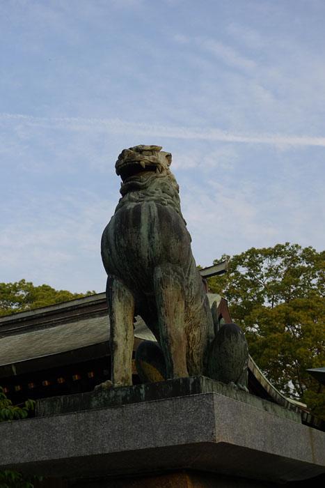 福岡県 宮地嶽神社 11