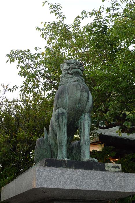 福岡県 宮地嶽神社 12
