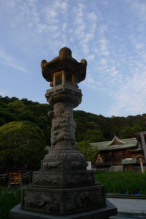 福岡県 宮地嶽神社 14