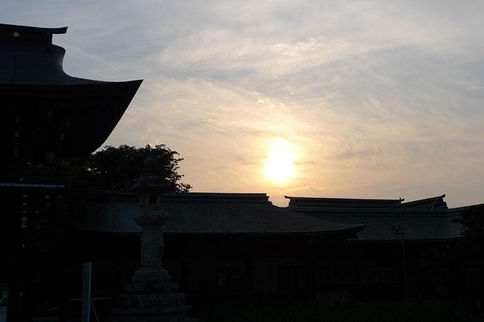 福岡県 宮地嶽神社 13