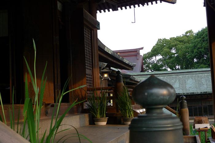 福岡県 宮地嶽神社 20