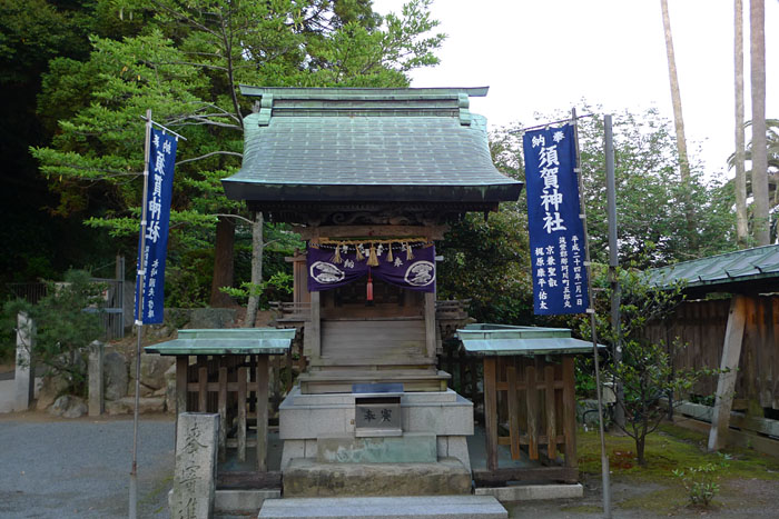 福岡県 宮地嶽神社 27