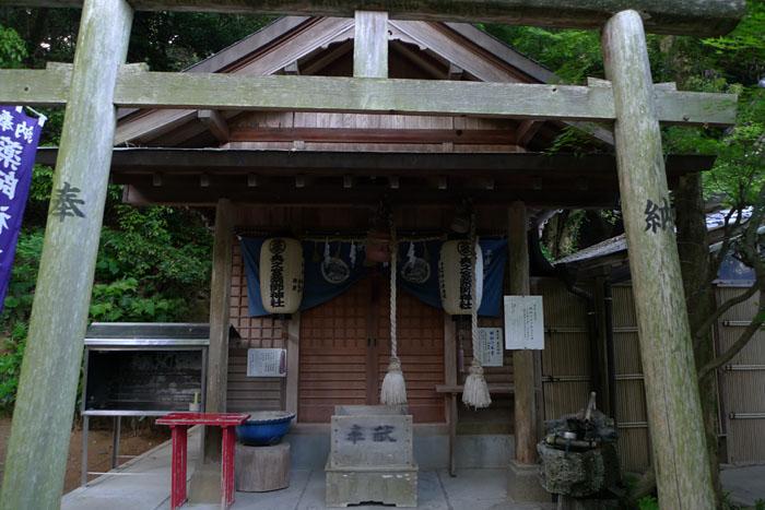 福岡県 宮地嶽神社 31