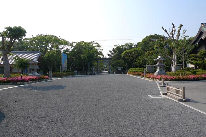 福岡県 宗像大社 2