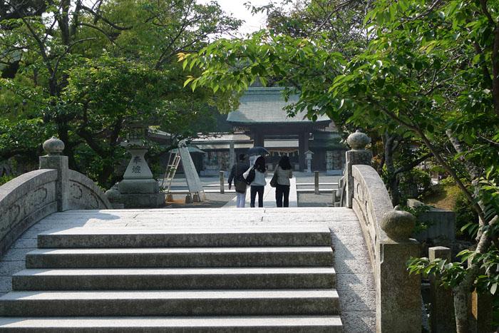 福岡県 宗像大社 5
