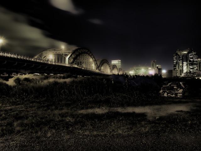 十三大橋2