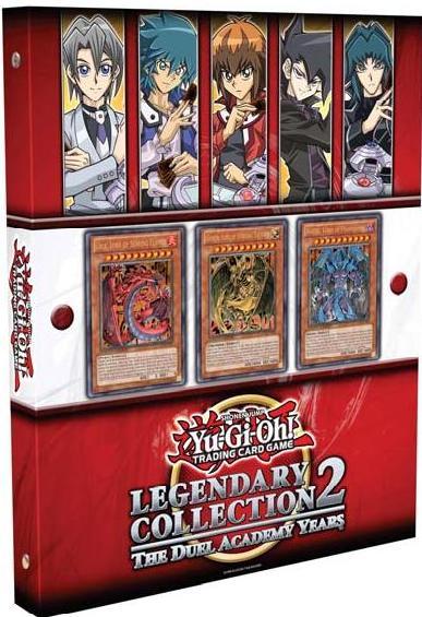 海外版 英語版(USA版) 遊戯王 レジェンダリーコレクション2