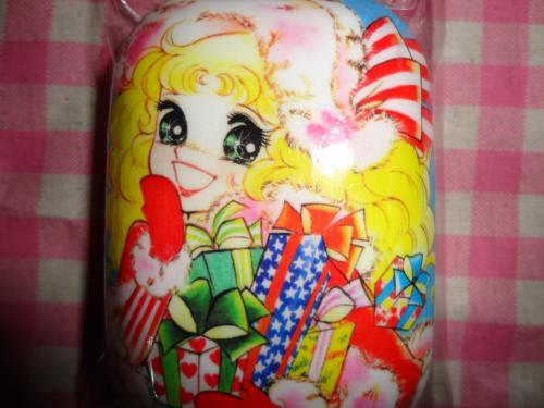 candy大