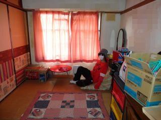 今の部屋と翔太