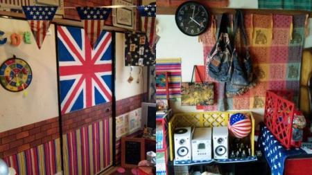昔の部屋1