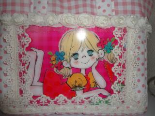 ピンク亜土3