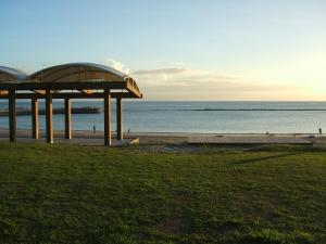 江口浜海水浴場