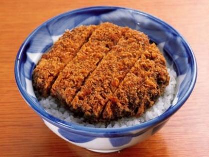 110621_ソースかつ丼(西洋亭)
