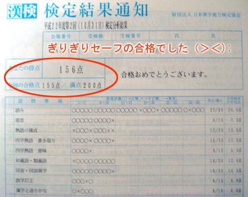 合格 点 検 漢 「英検」の合格点は何点? 試験内容や受験前の準備を確認しよう!