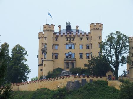 ホーエンシュヴァンガウ城2