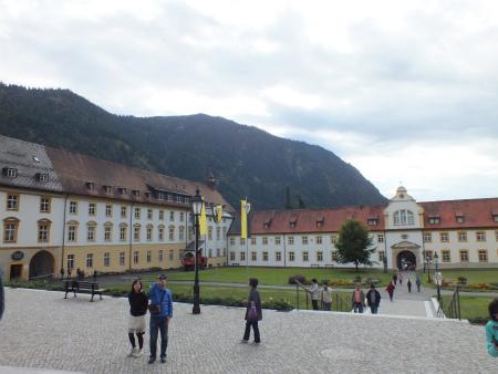 Ettal修道院5