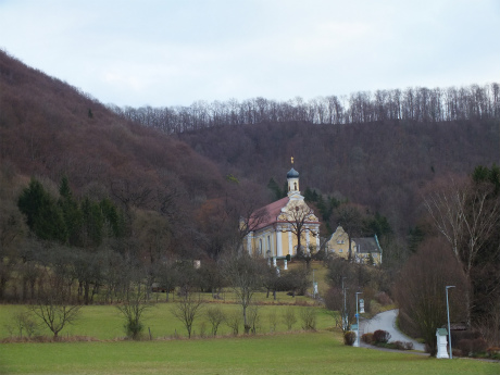アヴェマリア教会16