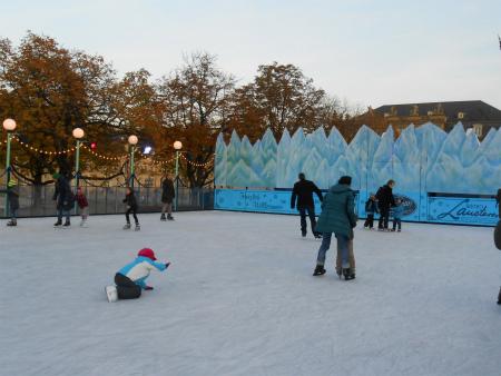 スケートリンク6