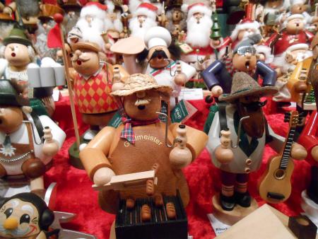 クリスマスマーケット7