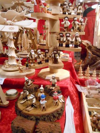 クリスマスマーケット15