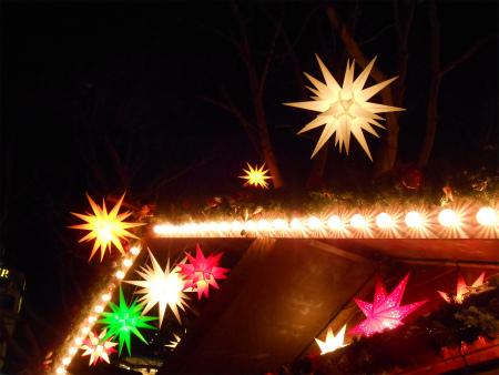 クリスマスマーケット16