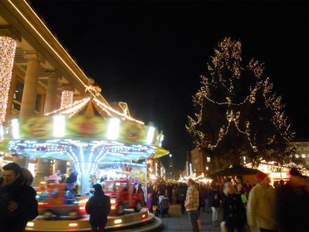 クリスマスマーケット22