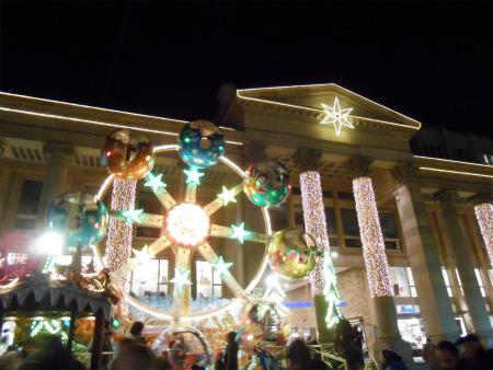 クリスマスマーケット21