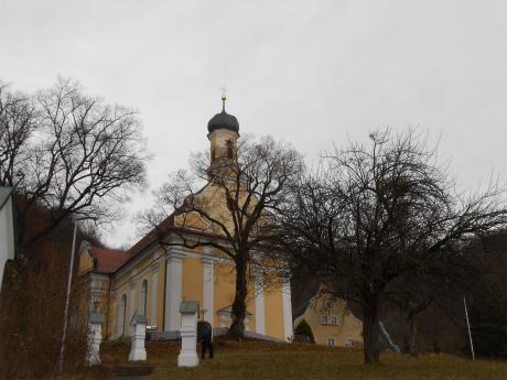 アヴェマリア教会10