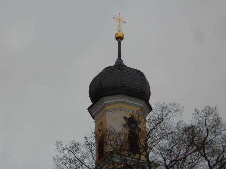 アヴェマリア教会11