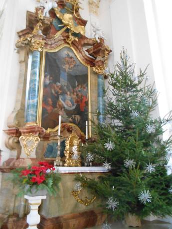 アヴェマリア教会15