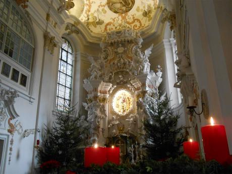 アヴェマリア教会14