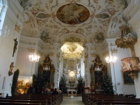 アヴェマリア教会12