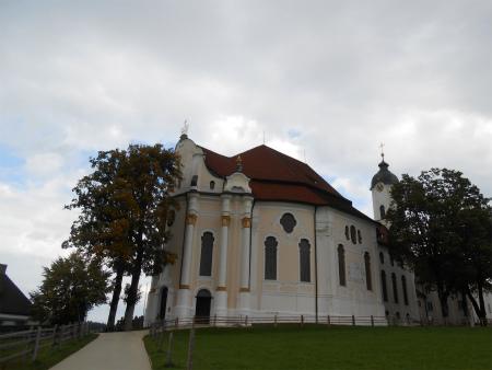 Wies教会7