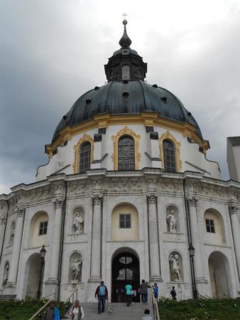 Ettal修道院6