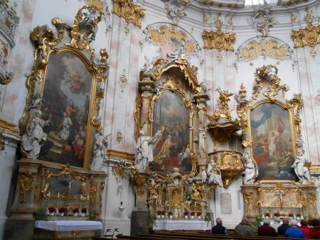 Ettal修道院3