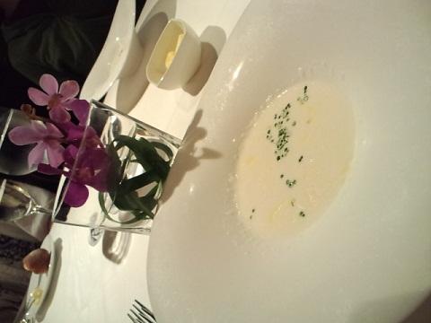 モノリス スープ