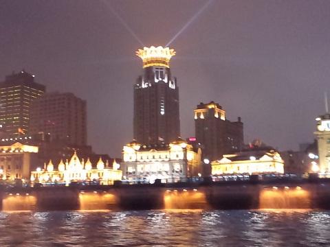 上海 夜景 2