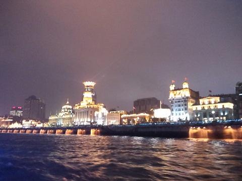 上海 夜景 1
