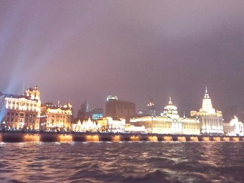 上海 夜景4