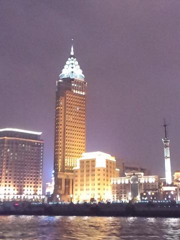 上海 夜景3