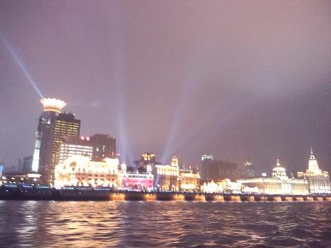 上海 夜景 5