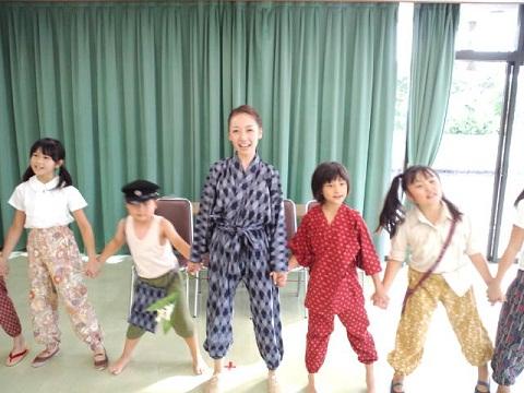 クラブジェンヌ 沖縄1